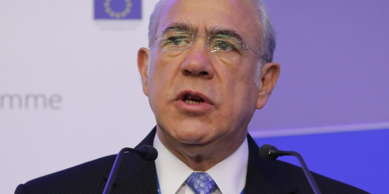 Ángel Gurría, Secretary General of the OECD - Photo OECD.jpg