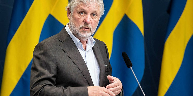 Peter Eriksson Ninni Andersson Swedish government.jpg